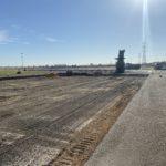 Albero para pistas de aeropuerto
